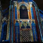Nuit des Chimères - Cathédrale Saint Julien du Mans