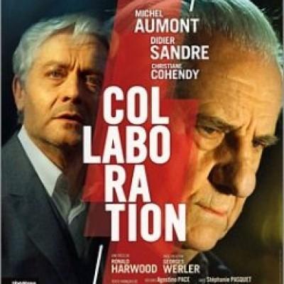 Collaboration au Théâtre des Variétés