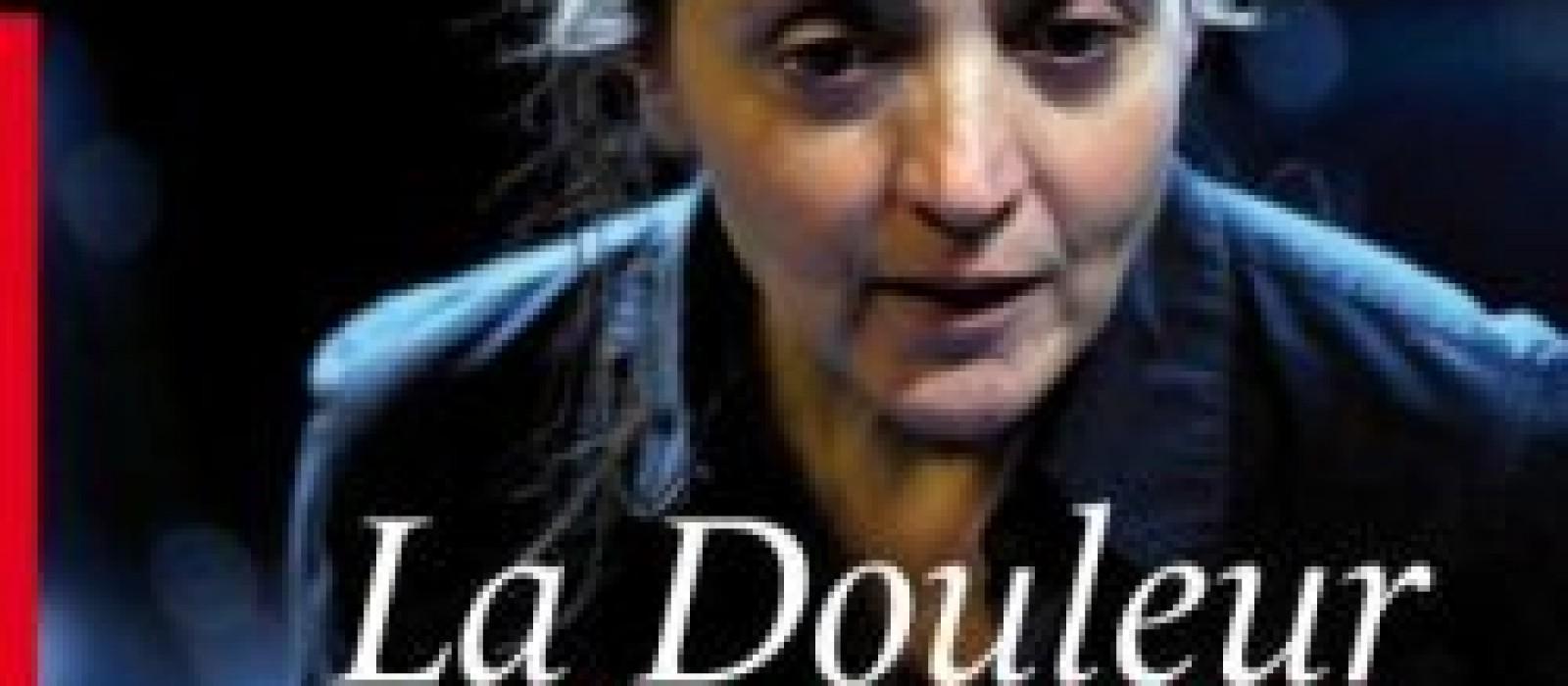 La Douleur (Marguerite Duras) au théâtre de l'Atelier