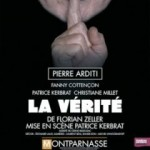 La Vérité (Théâtre Montparnasse)