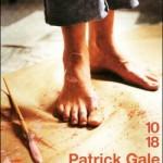 Tableaux d'une exposition (Patrick Gale)
