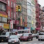 New York - Chinatown