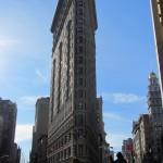 New York - Flat Iron (Madison Square)