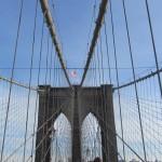 New York - Pont de Brooklyn