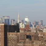 New York - Vue du Pont de Brooklyn