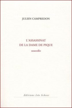 L'assassinat de la dame de pique (Julien Campredon)