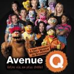 Avenue Q au théâtre Bobino