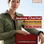 Amoureuse (Véronique Sanson) de Jeanne Cherhal au 104