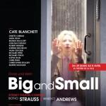 Big and Small au théâtre de la Ville
