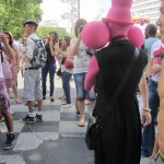 Gay Pride Paris 2012