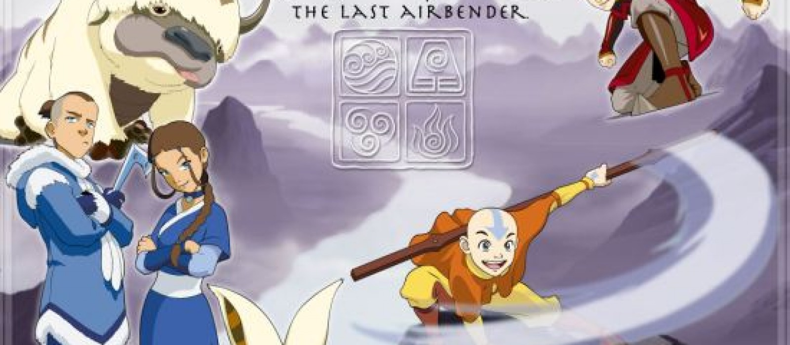 Avatar, the Last Airbender & The legend of Korra