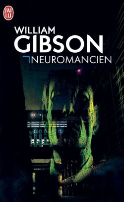 Neuromancien (William Gibson)