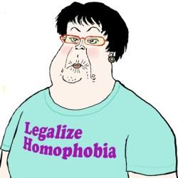Les homophobes pochêpisés