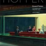 Edward Hopper au Grand Palais