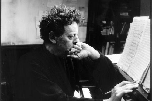 Symphonie N°10 de Philip Glass par l'Orchestre Français des Jeunes à la salle Pleyel