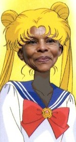 Sailor Taubira