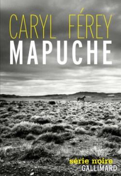 Mapuche (Caryl Férey)