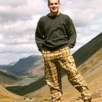 Matoo au Lake District - 1996