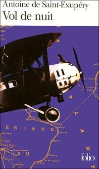 Vol de Nuit (Antoine de Saint-Exupéry)