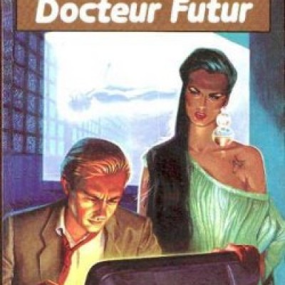 Dr Futur (Philip K. Dick)