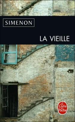 La vieille (Georges Simenon)