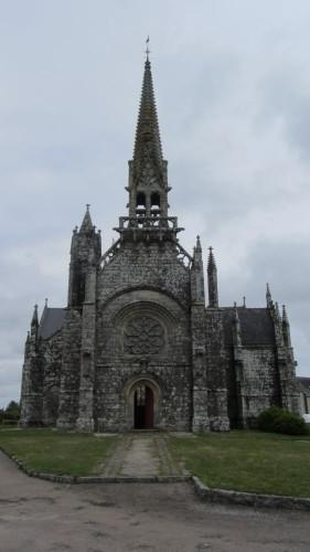 Eglise de Kernascléden
