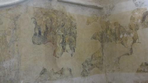 Eglise de Kernascléden - Danse macabre