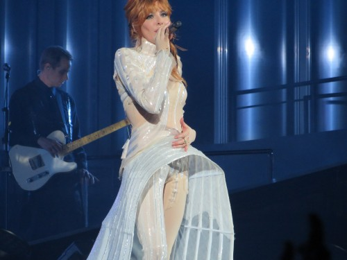 IMG_0225 (« Timeless 2013″ de Mylène Farmer au POPB – Mes photos !)