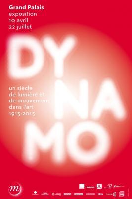 Dynamo au Grand Palais