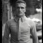 Jeff Smith, Boxeur en 1913