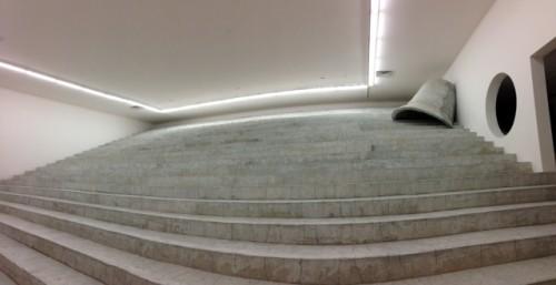 EXPO1: New York au MoMA PS1 - Adrián Villar Rojas (<em>La inocencia de los animales</em>)
