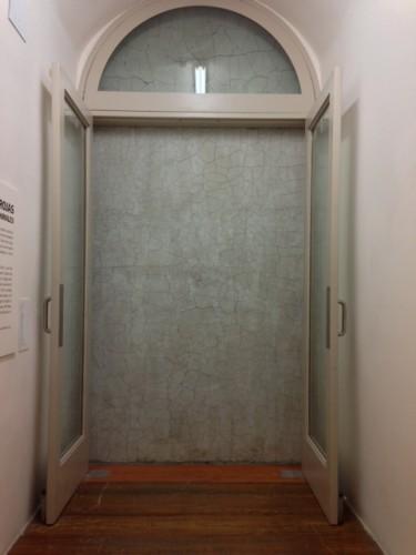 EXPO1: New York au MoMA PS1 - Adrián Villar Rojas (La inocencia de los animales)