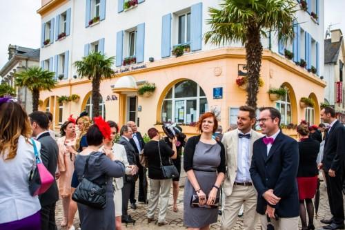 Mariage des Biboux