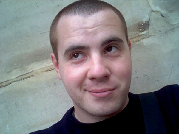 L'autoportrait de 2004