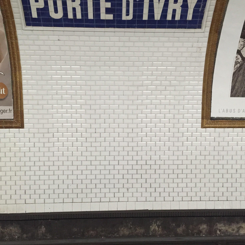 Le moa de la porte d ivry matooblog - Metro porte d ivry ...