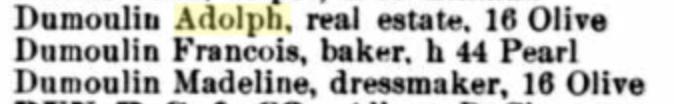 Annuaire Paterson 1895
