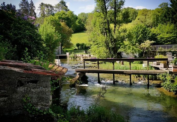 L'Escarboucle à Bligny-sur-Ouche