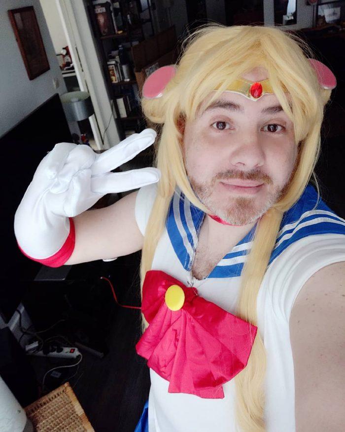 SailorMatoo
