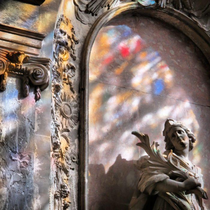 Abbatiale Saint Ouen de Rouen