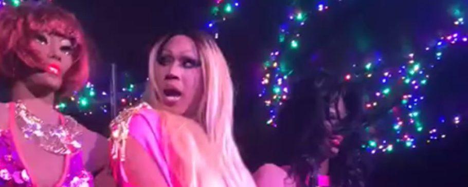 Destinys Child Drag show