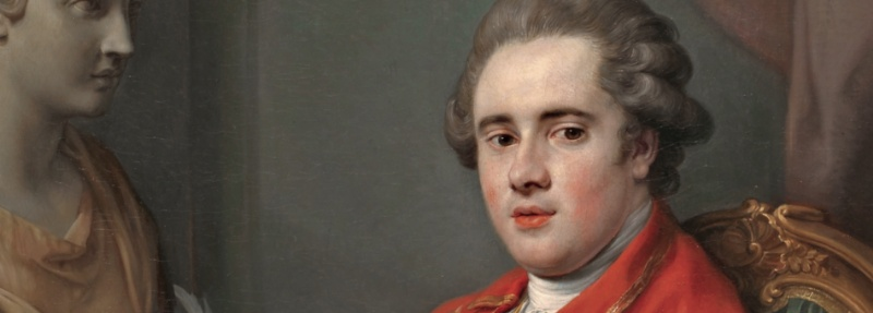 Jump to navigationJump to search The Right Honourable The Earl of Dartmouth FRS KG PC George Legge, Viscount Lewisham, later 3rd Earl of Dartmouth, 1778, by Batoni.jpg President of the Board of Control In office 1801–1802 Monarch George III Prime Minister Henry Addington Preceded by The Viscount Melville Succeeded by Viscount Castlereagh Lord Steward In office 1802–1804 Monarch George III Prime Minister Henry Addington Preceded by The Earl of Leicester Succeeded by The Earl of Aylesford Lord Chamberlain In office 1804–1810 Monarch George III Prime Minister Hon. William Pitt the Younger The Lord Grenville The Duke of Portland Hon. Spencer Perceval Preceded by The Marquess of Salisbury Succeeded by Vacant Personal details Born 3 October 1755 Died 10 November 1810 (aged 55) Nationality British Spouse(s) Lady Frances Finch (d. 1810) George Legge, 3rd Earl of Dartmouth KG, PC, FRS (3 October 1755 – 10 November 1810)