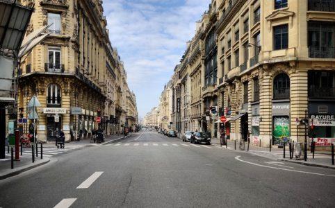 Rue Réaumur