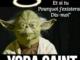 Yoda Saint