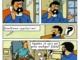 Tintin et le *validimse*
